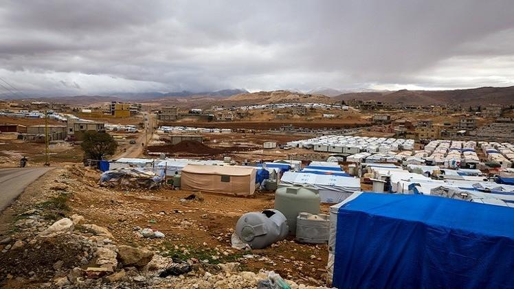 برنامج الغذاء العالمي يستأنف تقديم العون للاجئين السوريين