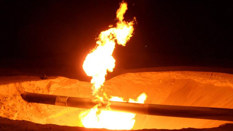 اليمن يتكبد خسائر بـ 7 مليارات دولار في 3 سنوات جراء تخريب أنابيب النفط