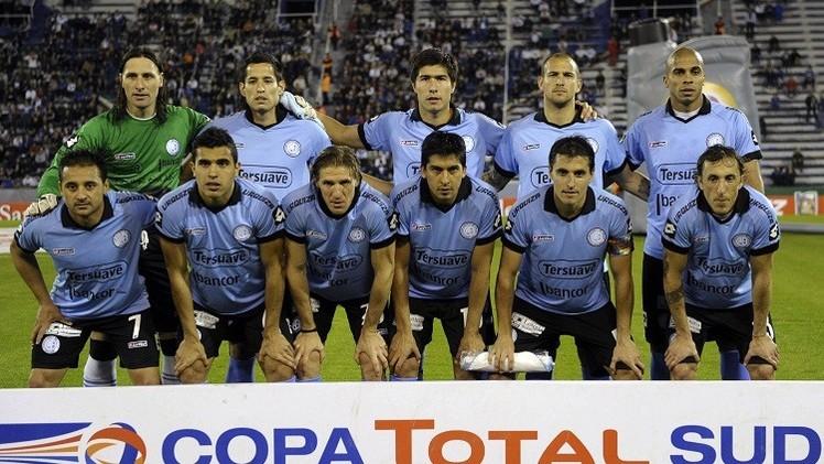 بالفيديو.. هدف أرجنتيني رائع من تمريرة سحرية