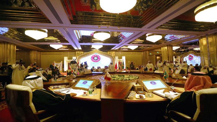 بيان الدوحة الختامي.. نحو اتحاد جمركي وقوة عسكرية مشتركة