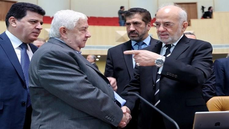حراك دبلوماسي ولقاء ثلاثي بين إيران وسوريا والعراق في طهران