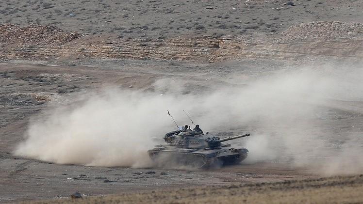 العراق.. مقتل أكثر من 700 مقاتل كردي منذ بدء المعارك ضد