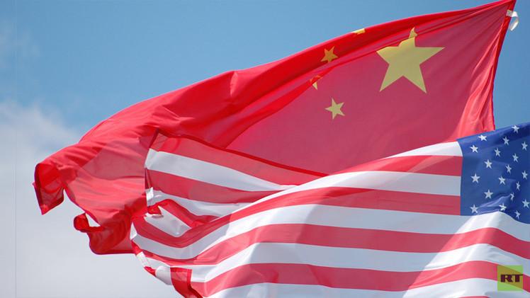 الصين تطالب أمريكا بالامتناع عن تعذيب المعتقلين