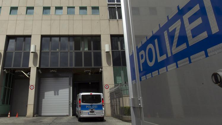 الشرطة الألمانية تطور برمجيات تتوقع الجريمة قبل حدوثها