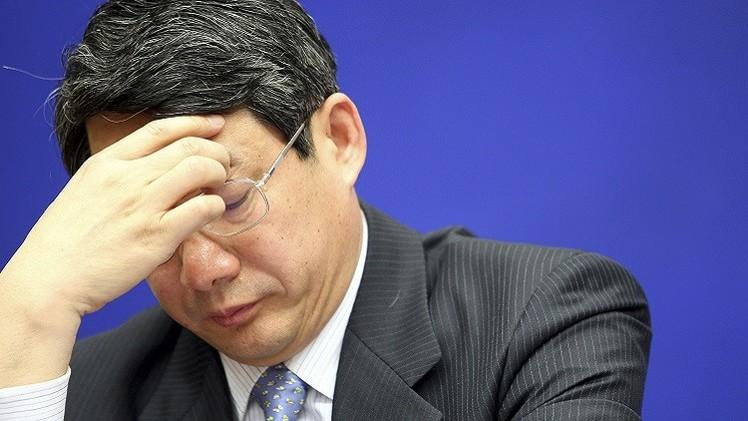 الصين.. حكم بالسجن مدى الحياة في قضية فساد