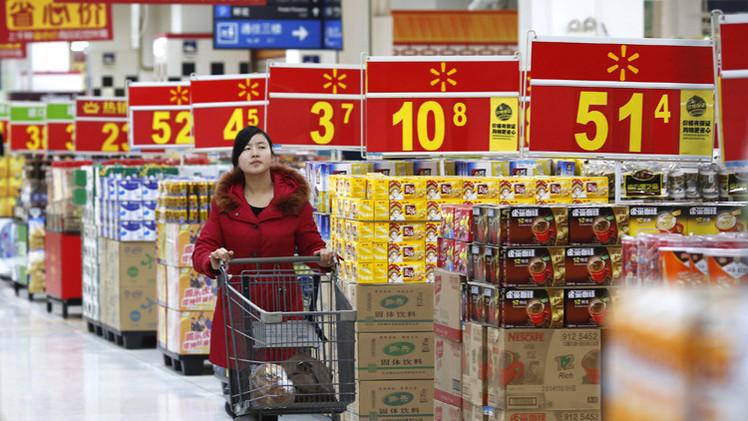 التضخم في الصين يهبط إلى أدنى مستوى في 5 سنوات