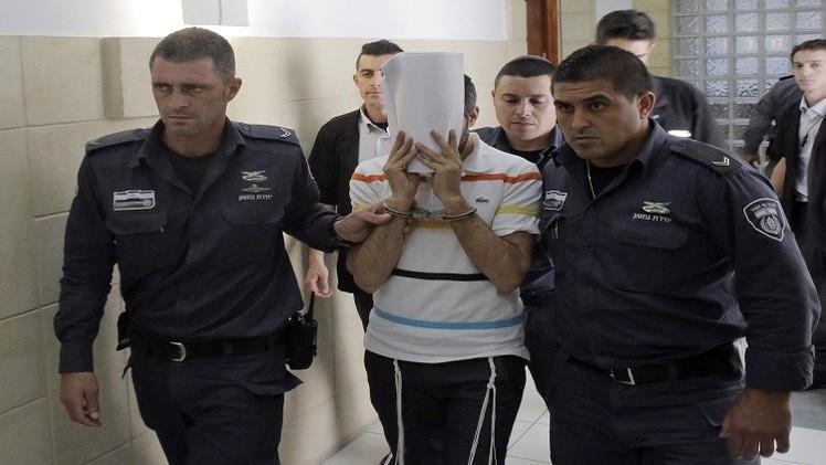إضراب 70 معتقلا فلسطينيا عن الطعام في السجون الإسرائيلية