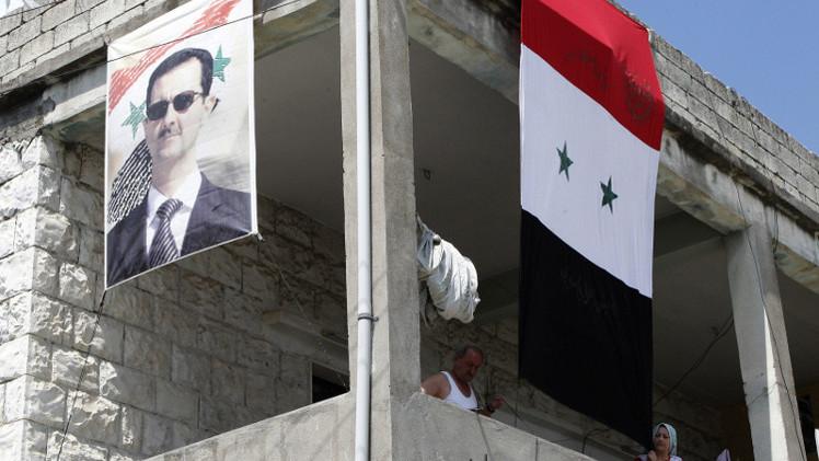 الأركان الروسية: واشنطن وحلفاؤها يسعون لتغيير النظام في سوريا