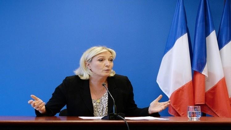 لوبان: غش ساركوزي في 2012 سيحرمه من الرئاسة في 2017