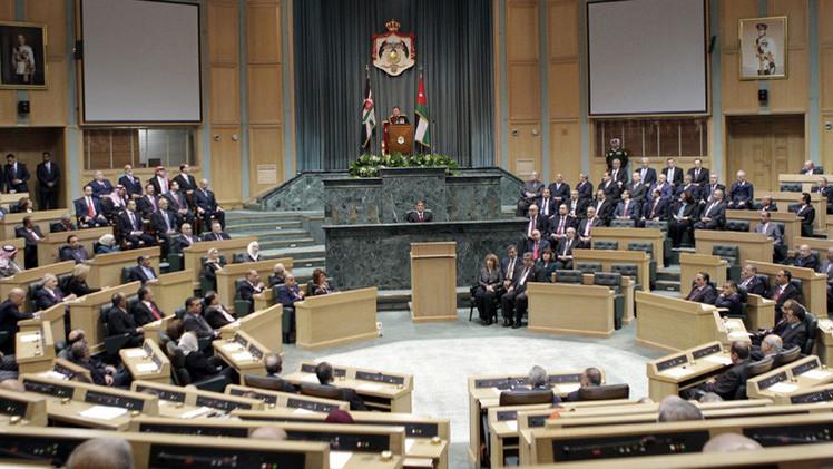 مجلس النواب الأردني يرفض استيراد الغاز من إسرائيل