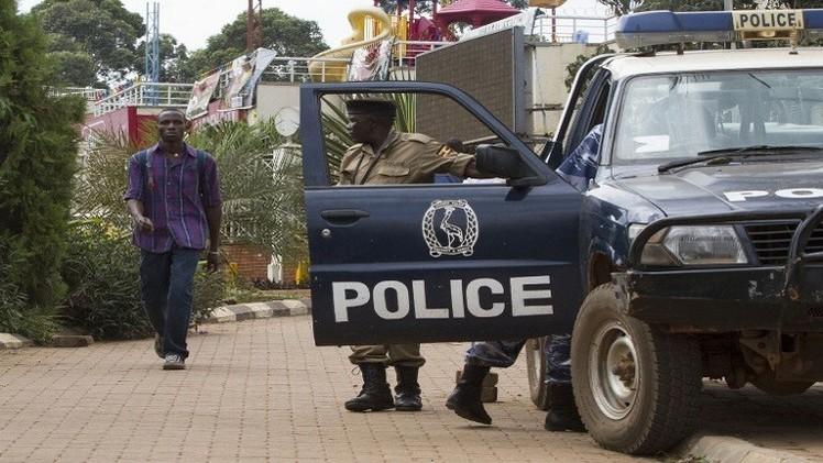 متشددو حركة الشباب الصومالية يذبحون شرطيتين