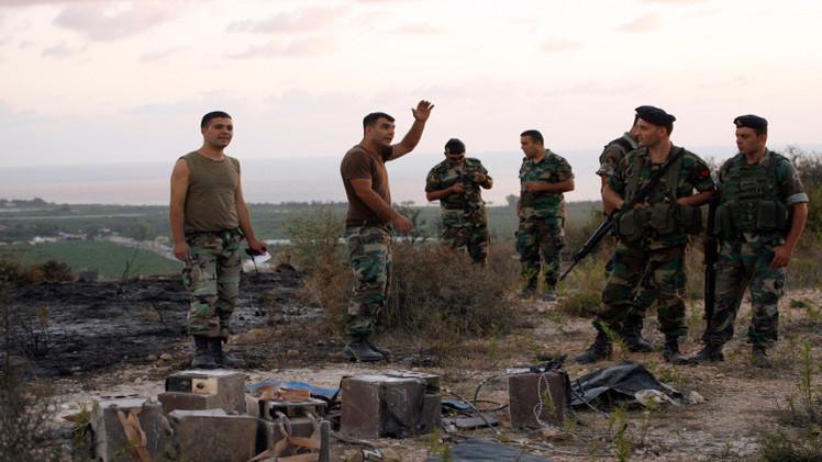 إسرائيل قد تتعاون أمنيا مع الجيش اللبناني