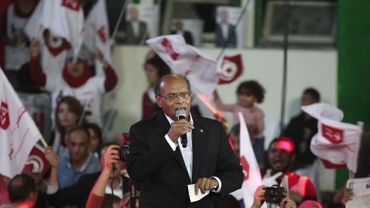 تونس.. حزب السبسي يتهم المرزوقي بتهديد الأمن الاجتماعي