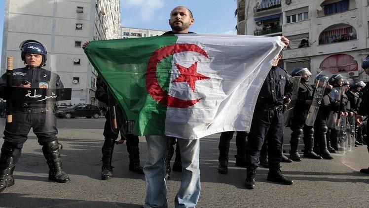 الجزائر نحو تعديل قانون تبييض الأموال وتمويل الإرهاب