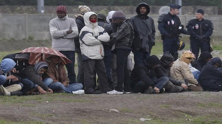 اتفاق جزائري نيجيري على ترحيل 3000 مهاجر غير شرعي