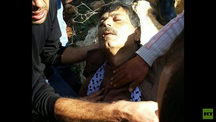 الضرب والعنف والاختناق أسباب وفاة زياد أبو عين