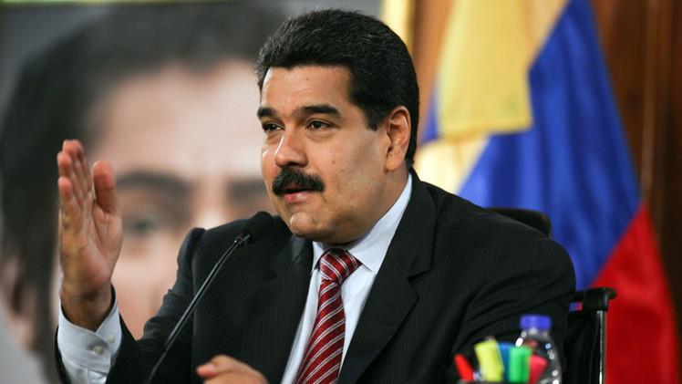 مادورو يحذر من تداعيات أساليب استخراج النفط الصخري في الولايات المتحدة