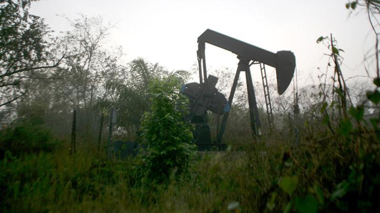 آبار النفط والغاز المتروكة مصدر انبعاث الميثان