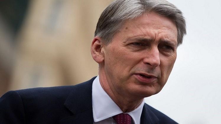 بريطانيا تؤكد دعمها لجهود دي ميستورا في سوريا