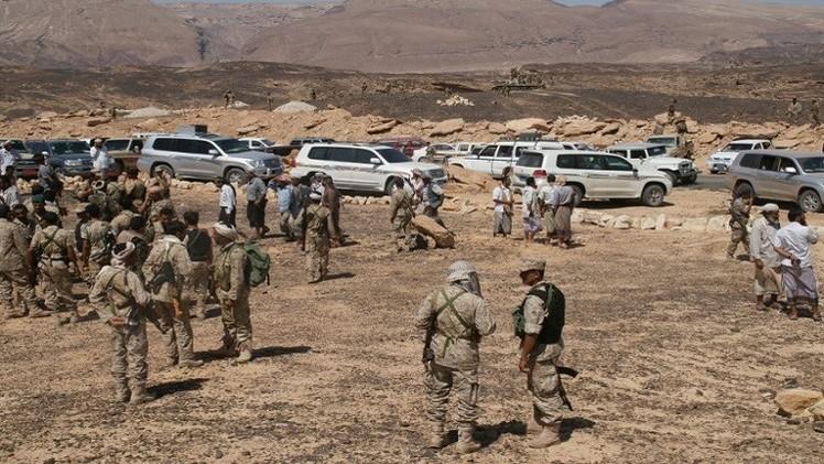 تنظيم القاعدة يستهدف قاعدة