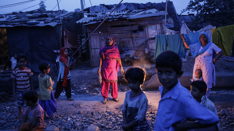 أكثر 10 بلدان في العالم يعاني سكانها من ظروف العبودية الحديثة