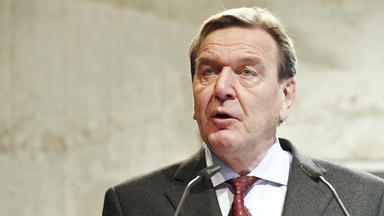 مستشار ألماني سابق: البيروقراطية الأوروبية هي سبب وقف
