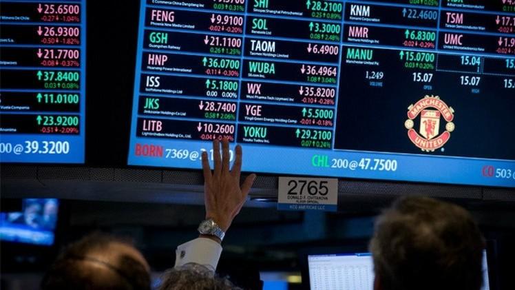 الأسهم الأمريكية ترتفع بعد صدور توقعات إيجابية حول الاقتصاد العالمي