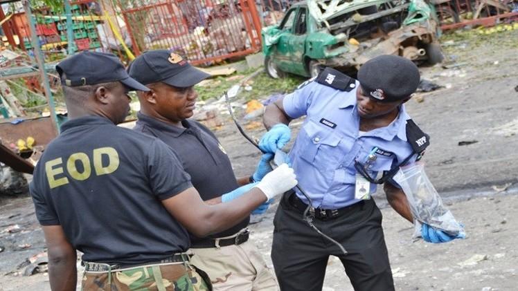 مقتل 31 شخصا في هجوم مزدوج وسط نيجيريا