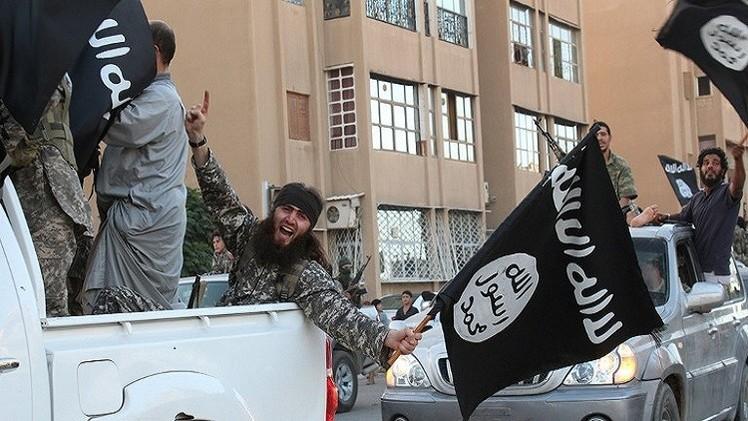 داعش يأمر بإغلاق خدمة الإنترنت في أوقات الصلاة