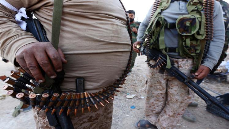 ليبيا.. مقتل 3 عناصر للجيش بأجدابيا وغارات على مسلحي درنة