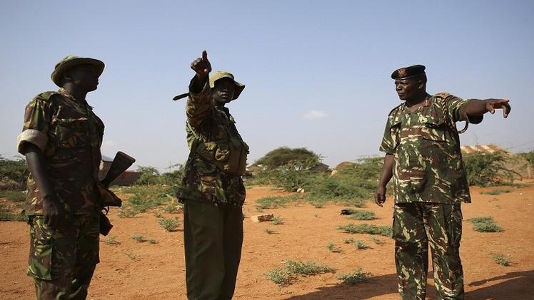 كينيا.. مقتل شرطي وإصابة اثنين بهجوم على معسكر للشرطة