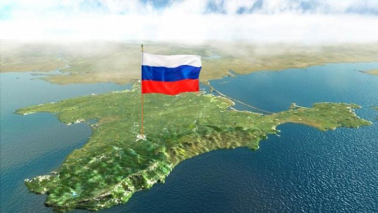 الولايات المتحدة والناتو يساعدان كييف سرا استعدادا للقتال في القرم