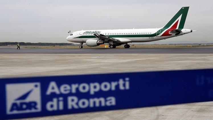 إضراب في مطارات إيطاليا وإلغاء عشرات الرحلات بين لندن وروما