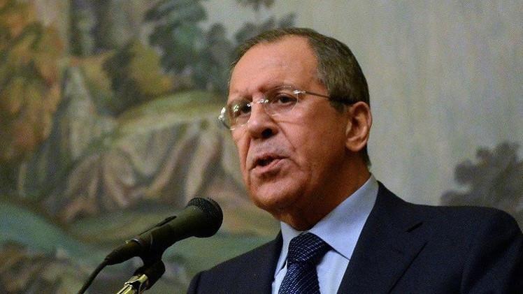 لافروف: لن نطور التعاون مع منطقة آسيا والمحيط الهادئ على حساب أوروبا
