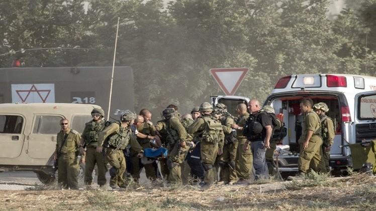 معاريف: 70 ألف جندي إسرائيلي مصاب، 56 ألفا منهم يعانون من إعاقات