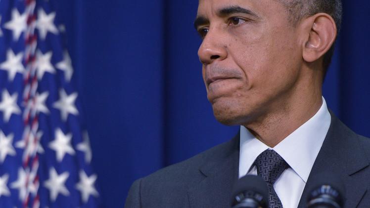 أعضاء مجلس الشيوخ لأوباما: لا حرب أمريكية برية ضد