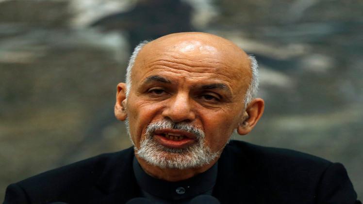 الرئيس الأفغاني يعين أربعة وزراء جدد