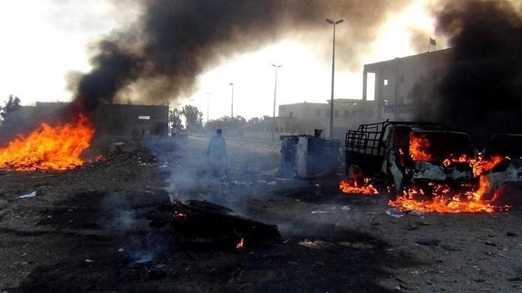 الجيش العراقي يعلن تصفية 90 مسلحا ينتمون لتنظيم