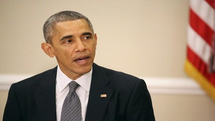 أوباما يدعو جنوب السودان إنهاء دوامة العنف