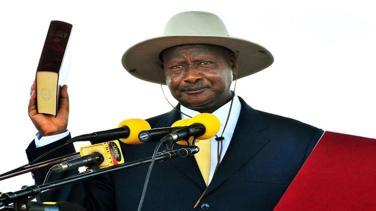 الرئيس الأوغندي يتهم المحكمة الجنائية باستهداف إفريقيا