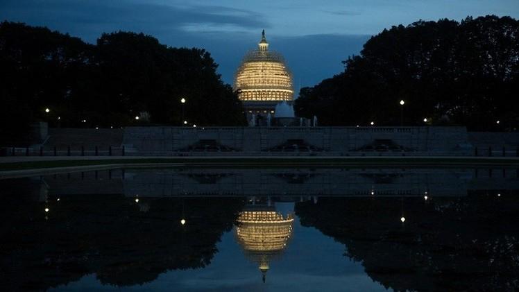 الكونغرس يقر خطة لتدريب المعارضة السورية