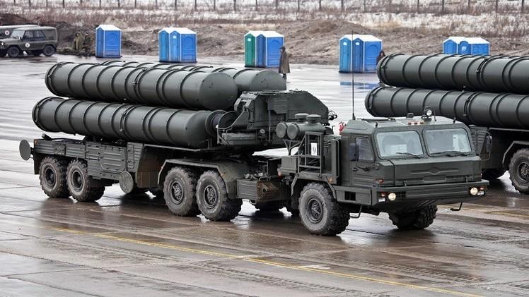 منظومة الدرع الصاروخية الروسية أفضل المنظومات في العالم