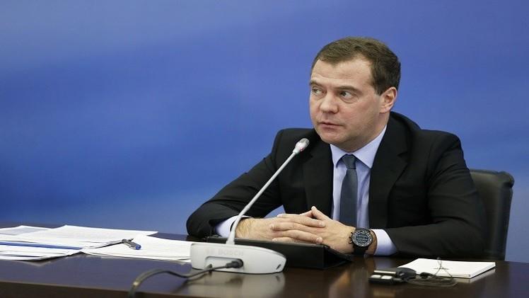 موسكو تأمل أن يؤدي العفو عن رؤوس الأموال المهربة إلى دفع الضرائب المستحقة عليها