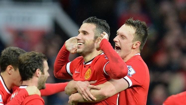 مانشستر يونايتد يستعيد أيام الزمن الجميل بفوز ساحق على ليفربول