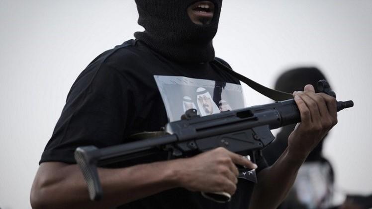 مقتل شرطي سعودي بهجوم نفذه مجهول