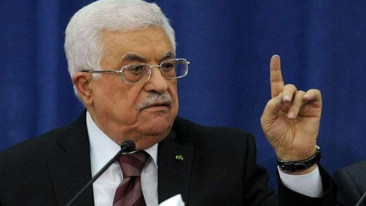 عباس يحمل حركة حماس مسؤولية عدم إعمار غزة