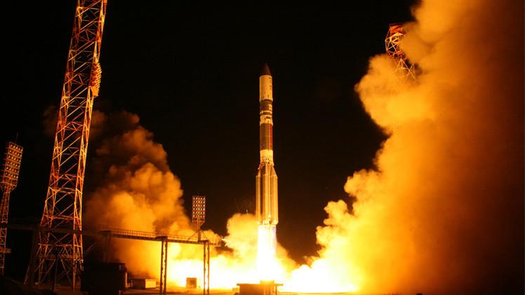 صاروخ روسي من طراز