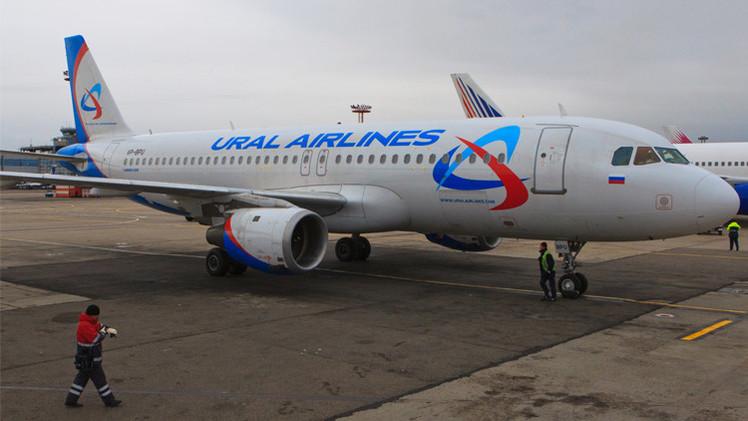 شركة طيران تلغي رحلاتها من مدن روسية إلى الإمارات بسبب تراجع الطلب