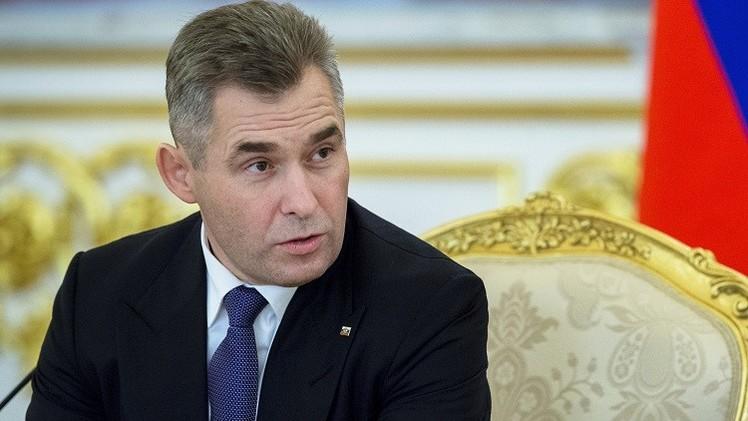 مفوض روسي: مقتل أكثر من 100 طفل منذ بدء القتال في شرق أوكرانيا