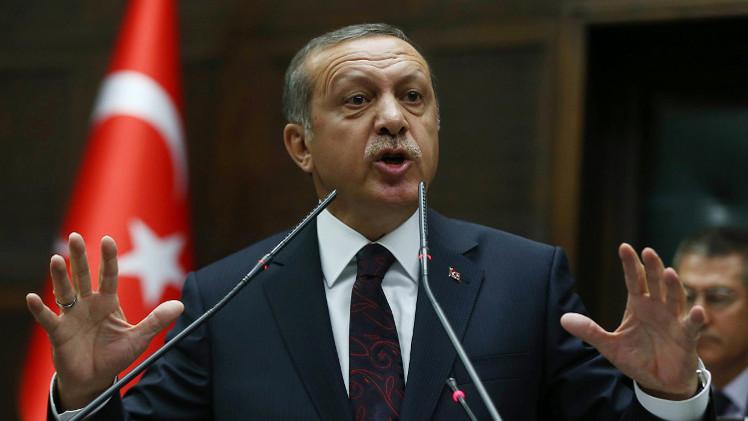 أردوغان مخاطبا الاتحاد الأوروبي: احتفظوا بحكمتكم لأنفسكم